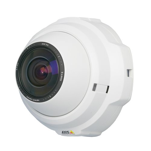 Axis 212 Ptz Network Camera Pan Tilt Zoom  No...