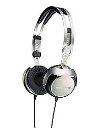 Beyerdynamic T 51 i Portable Headphones (Silver/Black)
