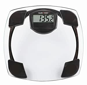 Health-o-meter HDM545DQ1-37 Weight Tracking Scale with Oil Rubbed Bronze Frame