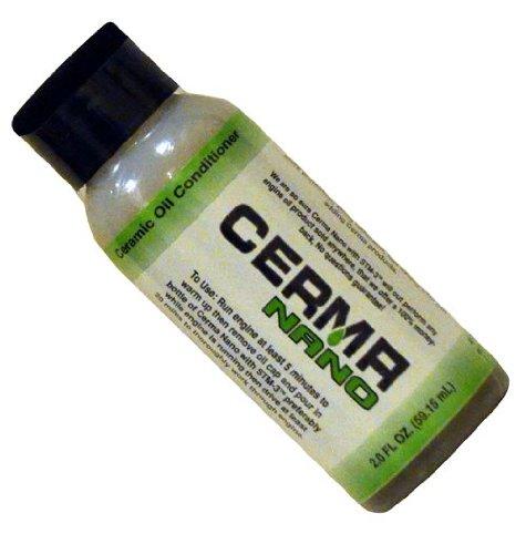 Nano oil 2 oz Treatment for Auto and Pick Up Truck (Cerma Motor Oil compare prices)
