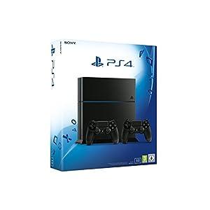 von Sony Plattform: PlayStation 4(43)Neu kaufen:   EUR 399,00 44 Angebote ab EUR 353,70