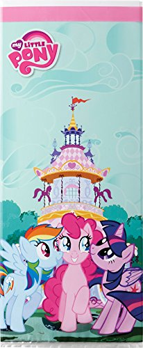 Wilton 710-4700 16 Count My Little Pony Treat Bag