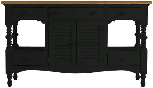 Stanley Furniture 829-B1-05 Coastal Living Buffet Sideboard front-963120