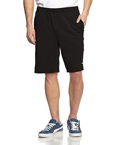 Puma Short Entrenamiento Cool Sweat Negro