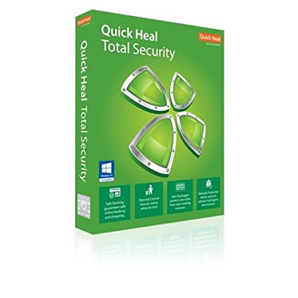 free antivirus  full version quick heal total security