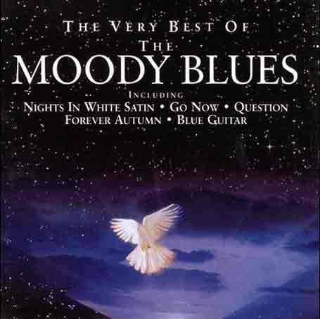 Blue - The Very Best of the Moody Blues - Zortam Music