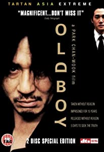 Oldboy (Two-Disc Special Edition) [DVD] [2003]