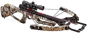Parker Tornado HP 165 Crossbow Perfect Storm Package