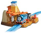 Tomy Thomas & Friends Motor Road & Rail: Sodor Quarry Loader