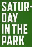 フットボールと英語のはなし―Saturday in the Park