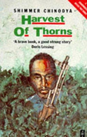 Harvest of Thorns (Heinemann African Writers Series)