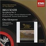 Otto Klemperer Bruckner / Wagner / Humperdinck
