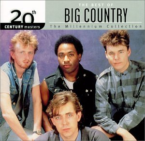 20th Century Masters: The Best of Big Country