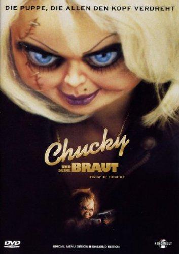 Chucky und seine Braut [DVD]