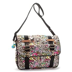 tokidoki Creativa Large Messenger Bag
