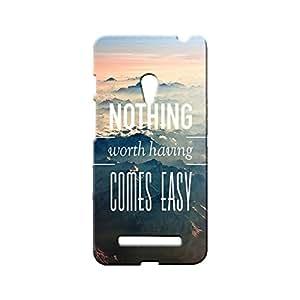 G-STAR Designer Printed Back case cover for Asus Zenfone 5 - G5458
