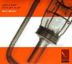 Billy Bragg - Life
