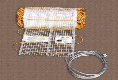 ThermoSoft Electric Beaming In-Floor Heating System-TT5-120 - 7.5 sq. ft. coverage.