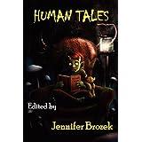 Human Tales ~ Alma Alexander