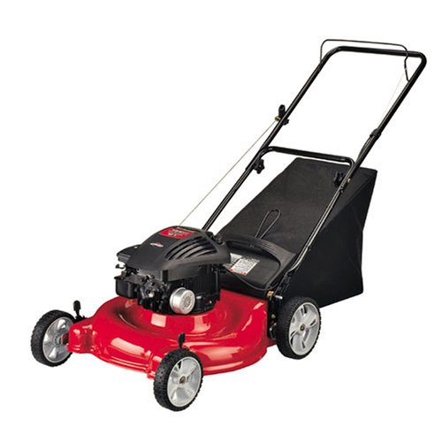 briggs and stratton yard machine spark