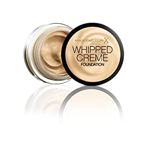 Max Factor Whipped Creme Foundation - 40 Light Ivory