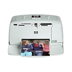 HP Photosmart 335 Compact Photo Printer
