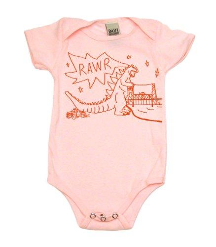 Rocker Toddler Clothes front-7233