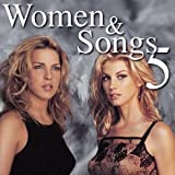 Women & Songs 5by Various Artists...