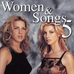 Women & Songs 5