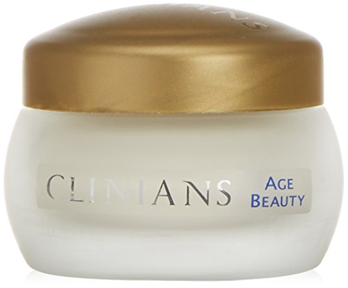 CLINIANS CREMA ANTIRUGHE AGE BEAUTY 50ML