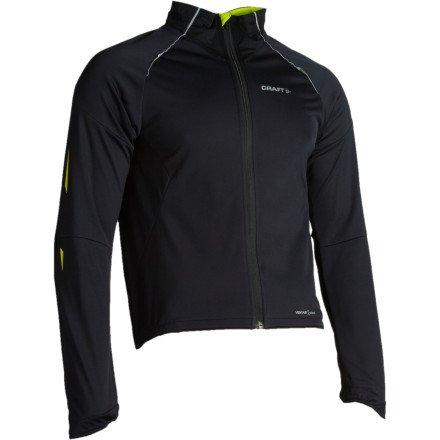 Image of Craft Elite Winter Jacket - Men's (B005XJZ52G)