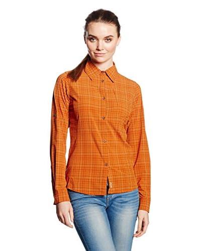 Salewa Camisa Mujer Fianit 2 Dry W L/S Srt