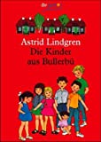 Die Kinder Aus Bullerbu (German Edition)