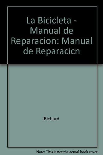 MANUAL DE REPARACION DE BICICLETAS