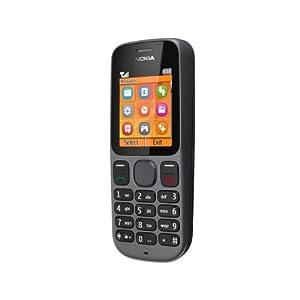 Nokia 100 - Móvil libre (pantalla de 1,8