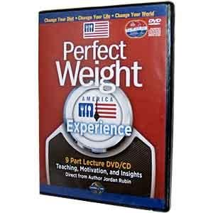Perfect Weight America Experience (9 Part Lecture DVD/CD) - 1