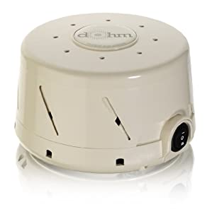 Marpac Dohm-DS Dual Speed Sound Conditioner, Fog