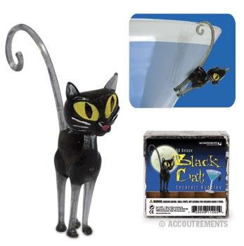 Black Cat Cocktail Buddies (50) - Buy Black Cat Cocktail Buddies (50) - Purchase Black Cat Cocktail Buddies (50) (Accoutrements, Toys & Games,Categories,Activities & Amusements)
