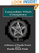 The Lancashire Witch Conspiracy