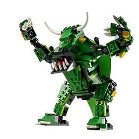 レゴ・ドラゴン、恐竜