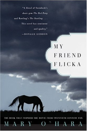 My Friend Flicka, Mary O'Hara