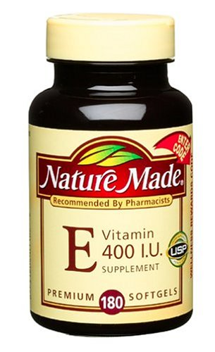 how to use sundown vitamin e oil