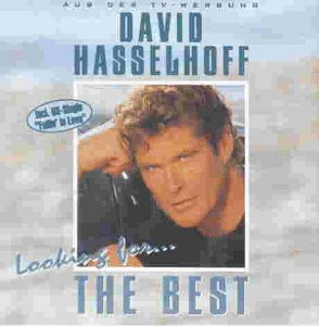 David Hasselhoff - Looking for.. . The Best - Zortam Music