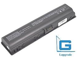 Lapgrade Battery for HP Pavilion DV2000,DV6000,Presario V3000,V6000
