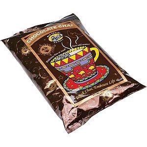 Big Train Chocolate Chai Mix-3.5 Lbs