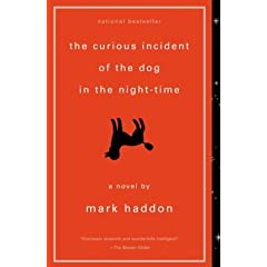 Learn more about the book, The Curious Incident of the Dog in the Night-Time