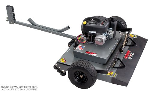 Swisher FCE11544BS 11.5 HP 44-Inch Electric Start