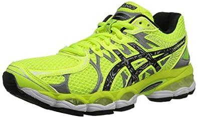 Buy ASICS Ladies GEL-Nimbus 16 Lite-Show Running Shoe by ASICS