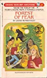 img - for Forest of Fear (Choose Your Own Adventure, 54) book / textbook / text book