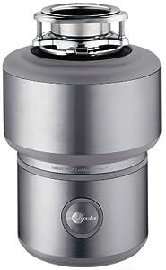 InSinkErator专业厨房不锈钢垃圾处理器 $320.57 Excel 1 HP Garbage Disposer